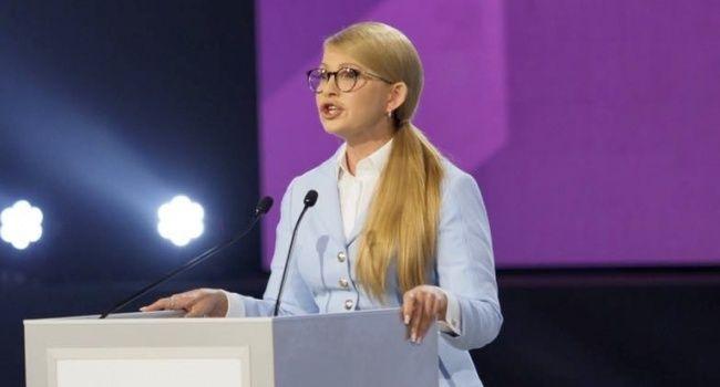 Политолог: исполнить обещание Тимошенко – закончить войну за 2 недели можно только одним способом