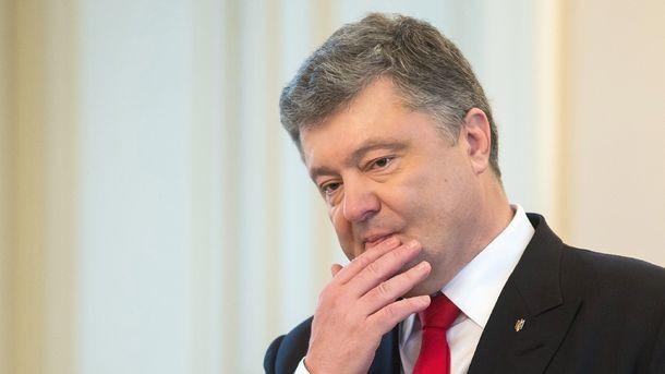 Порошенко намерен поднять вопрос о ПДЧ для Украины на саммите НАТО