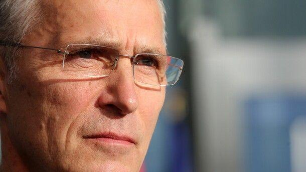 Столтенберг назвал неприемлемыми угрозы России нацелить ракеты на страны НАТО