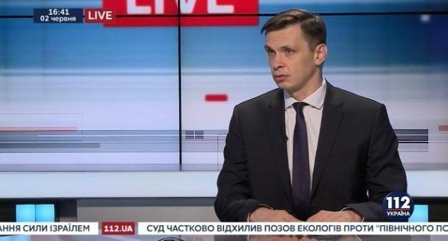 Сергей Таран рассказал, в каком случае Путин приветствовал бы заявление Киева о том, что армия переходит на стандарты НАТО