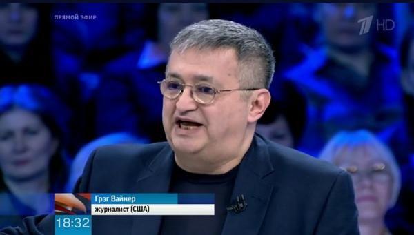 Соловьев выгнал изстудии устроивших потасовку знатоков