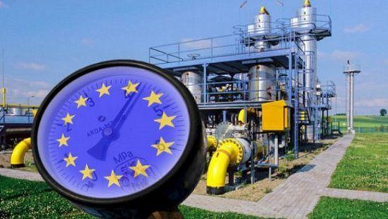 Европейские страны уже начали готовиться к будущему отопительному сезону