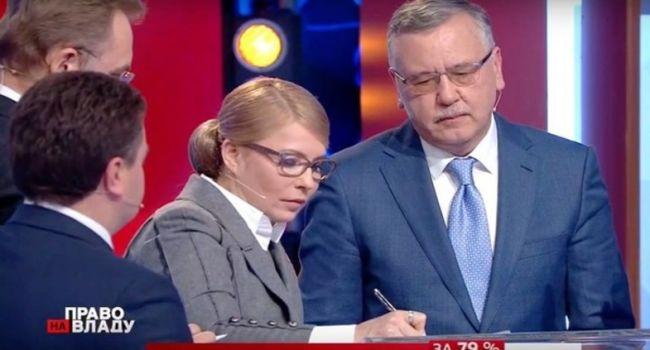 Двойные стандарты Коломойского: до выборов всего один месяц – на «Плюсах» введена жесткая цензура