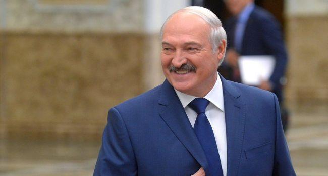 Лукашенко назвал имя следующего президента Украины
