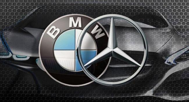 Bmw Group и Daimler Ag объединили усилия ради создания беспилотного