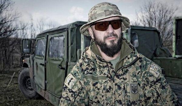 «Я давно уже милитаризировался!»: известный украинский музыкант отправился воевать на Донбасс