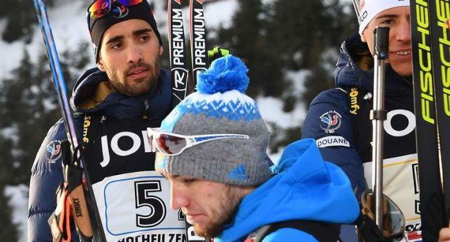 Фуркад снова заговорил о допинге Логинова: «Я не единственный, кто ему не доверяет»