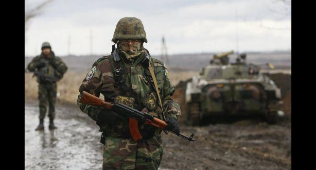 Наев: Военным напередовой урны для голосования непривезут