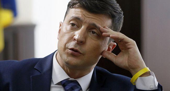 «Будущего просто не будет»: политолог рассказал о последствиях президентства Зеленского