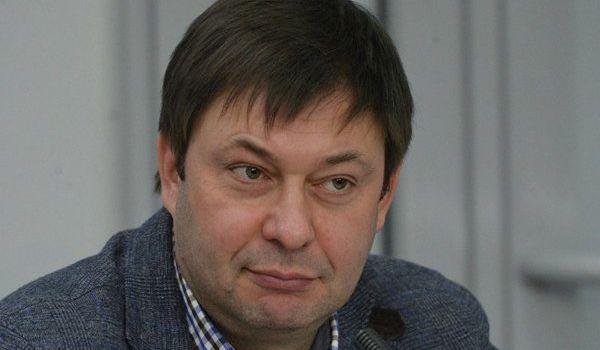 Прокуратура передала в суд дело пропагандиста Вышинского