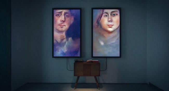 На аукционе продадут картину, созданную искусственным интеллектом