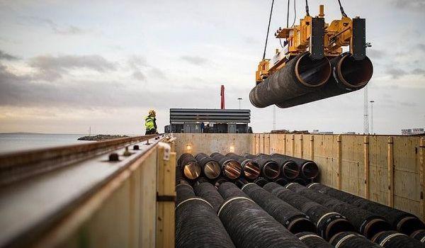 Украину ожидает новый удар: РФ ускорила строительство «Северного потока – 2»