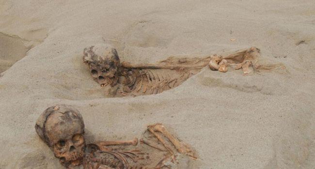 140 детей принесли вжертву ивырезали имсердца— Мрачная находка археологов