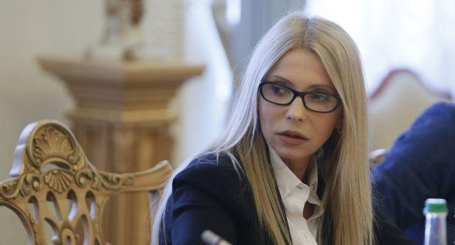 Подкуп кандидата: Юлия Тимошенко в очередной раз может оказаться на скамье подсудимых – эксперт
