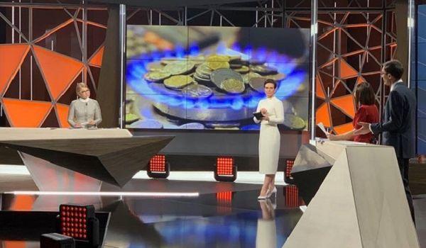 Тимошенко в очередной раз пообещала украинцам коммунальный рай сразу после выборов