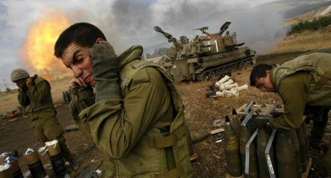 Война между Сирией и Израилем может возобновиться