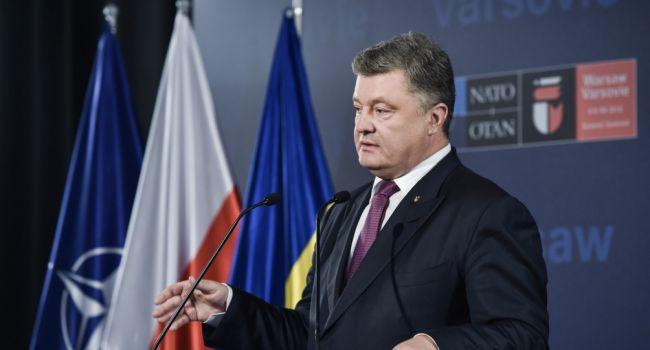 «Начато почти 10 дел»: Порошенко рассказал о ситуации вокруг «Укроборонпрома»