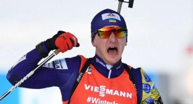 Пидручный крайне эмоционально прокомментировал свою победу на Чемпионате мира