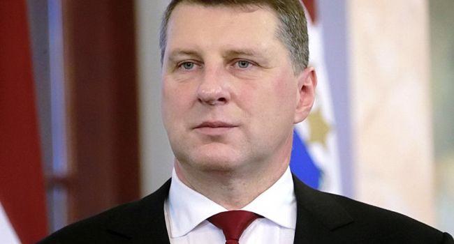 Эксперт ответил президенту Латвии на заявление о сдерживании России