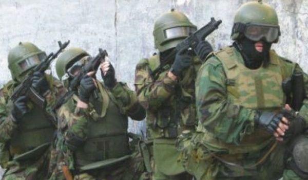 «Не выходите из домов!»: в ООС выступили с мощным призывом к жителям Мариуполя