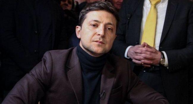 Журналист рассказал, почему ядерный электорат Зеленского власти переманить не удастся