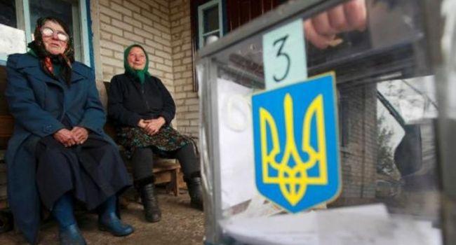 Четверть украинцев не готовы жертвовать выходными ради выборов