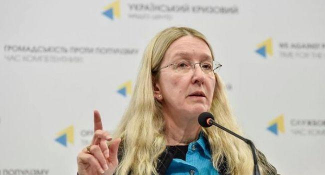 Политолог: «Украина вырвалась в абсолютные лидеры по заболеваемости корью»