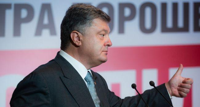 Журналист: «Порошенко может переизбраться, но только какой ценой?»