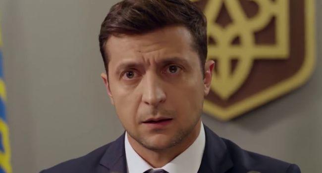 «Игра окончена, роли больше нет»: Зеленский прекратил снимать «Слугу народа»