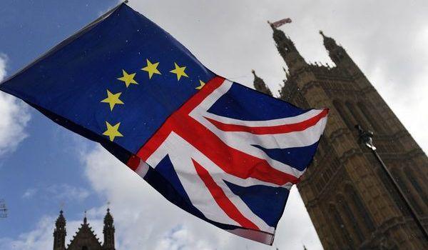 В Лондоне назвали окончательную дату Brexit