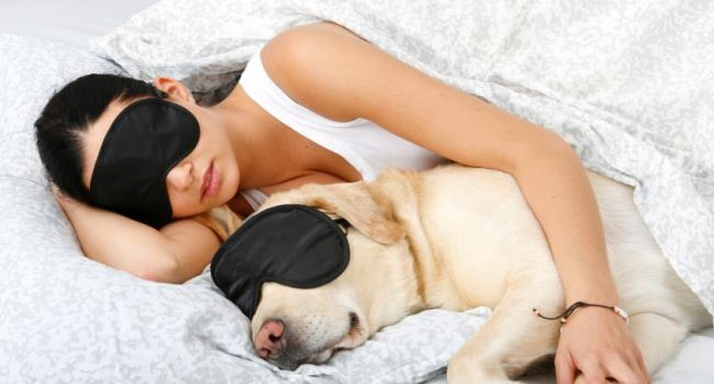 Как определить свою норму сна