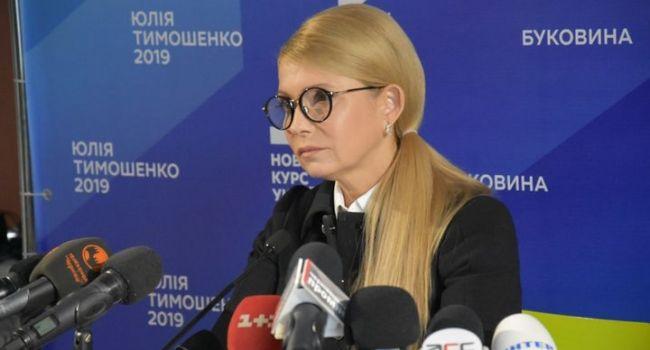 Новая социология окончательно развязывает руки штабу Тимошенко для провокаций, – аналитик