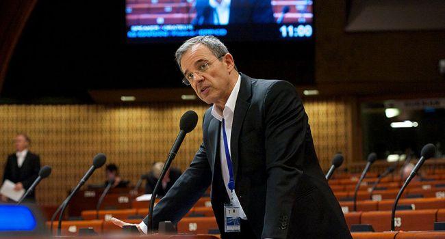 Французские политики снова приехали в Крым