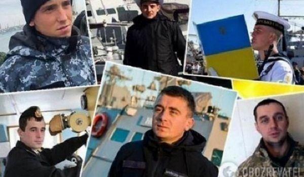 На переговорах в Минске РФ категорически отказалась обсуждать освобождение пленных моряков из Украины
