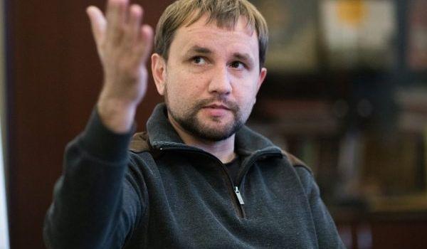 «Беспощадная русская горячка»: Вятрович ярко ответил российскому Следкому