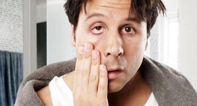 Недостаток сна негативно сказывается на состоянии кожи