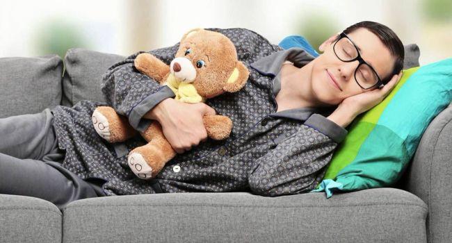 Полчаса дневного сна способны улучшить состояние здоровья