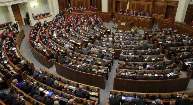 Депутатам предлагают принять закон об уголовной ответственности за фейки в СМИ