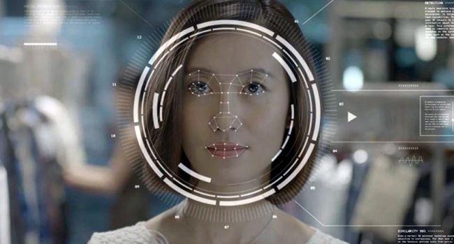 В Китае заплатить за поездку в метро можно с помощью технологии распознавания лиц