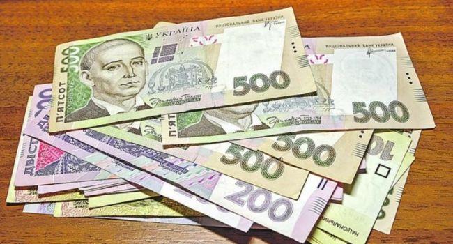 Украинские военные получили прибавку к пенсии в размере 9 гривен