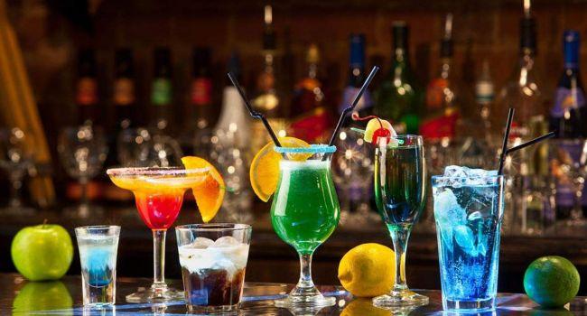 Эксперты назвали спиртные напитки, ухудшающие состояние кожи