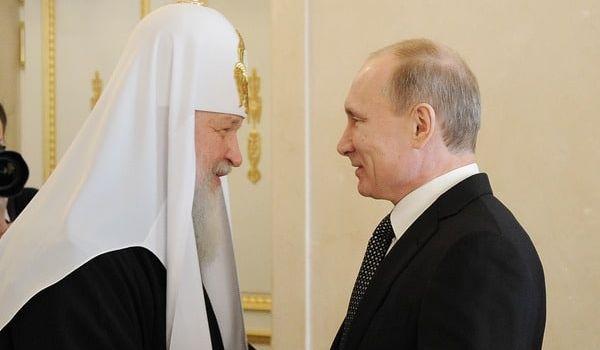 В Константинополе раскрыли сенсацию об РПЦ: «Такой церкви нет, она напоминает секту»