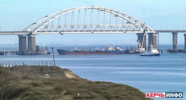 Долго запрягают – быстро едут: в России уже не ждали санкций за провокацию в Керченском проливе, поэтому были ошарашены