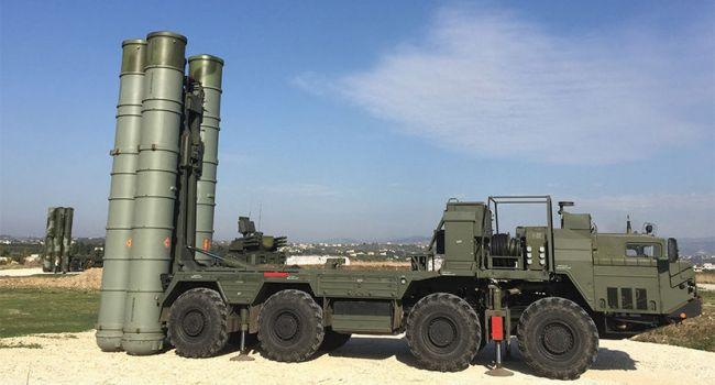 Турция не собирается отказываться от покупки российских С-400