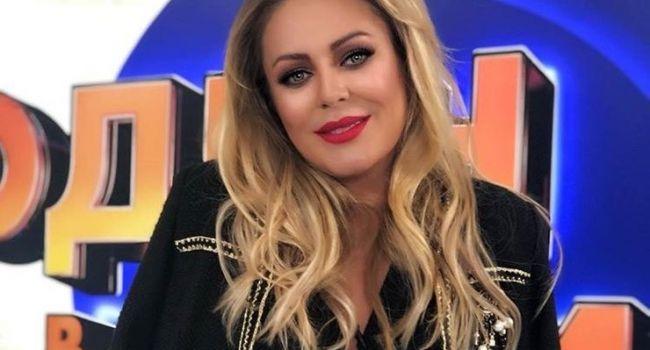 Скончалась российская певица Юлия Началова: артистке было всего 38 лет