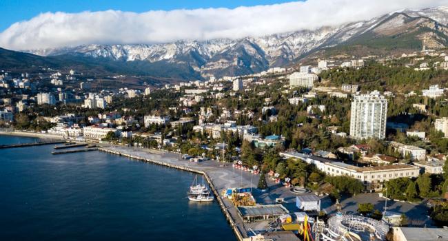 В Крыму предъявили Киеву счет за ущерб от нахождения в составе Украины