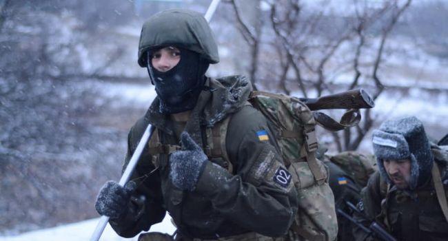 Доник: не хочу никого расстраивать, но при любой другой власти всех бойцов «Азова» могут выдать соседям, как военных преступников