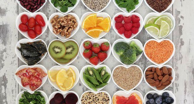 Продукты, помогающие бороться с онкологическими заболеваниями