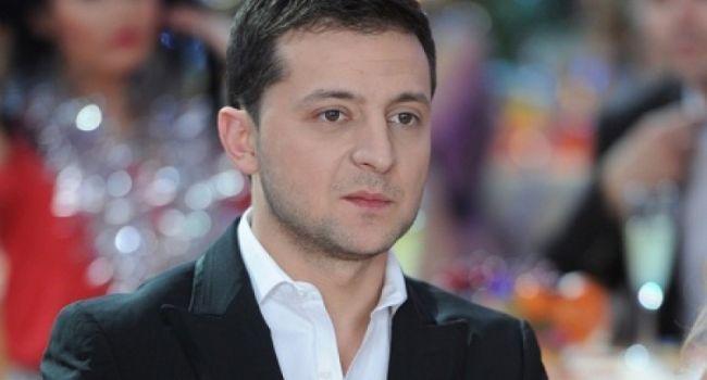 Блогер рассказал, что будет с Украиной после победы Зеленского