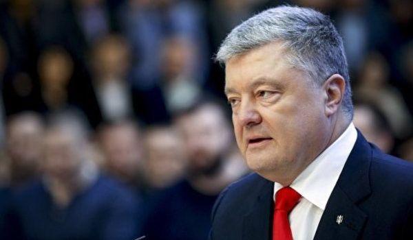 Вернем Крым и Донбасс у оккупантов панически прокомментировали заявление Порошенко